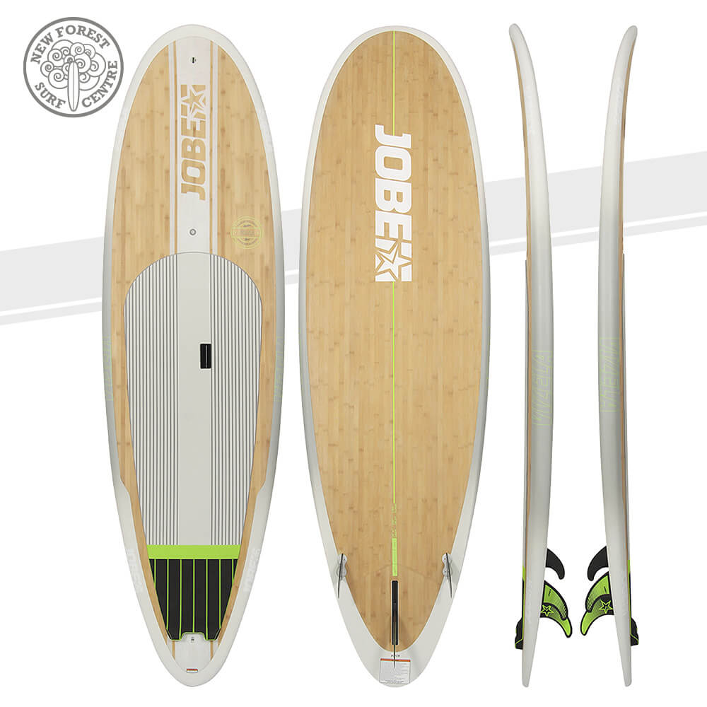 jobe vizela 9 4 paddle board sup with fibreglass paddle 2018 new forest surf centre. Black Bedroom Furniture Sets. Home Design Ideas